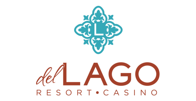Sponsored by Del Lago resort and casino
