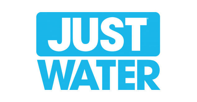 Sponsored by JUST WATER