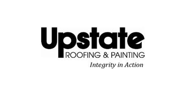 Sponsored by Upstate Roofing and Painting