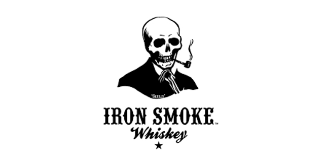Sponsored by Iron Smoke Whiskey