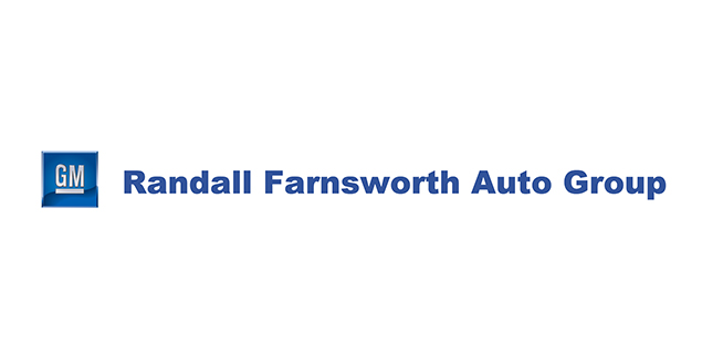 Sponsored by Randall Farnworth Auto Group