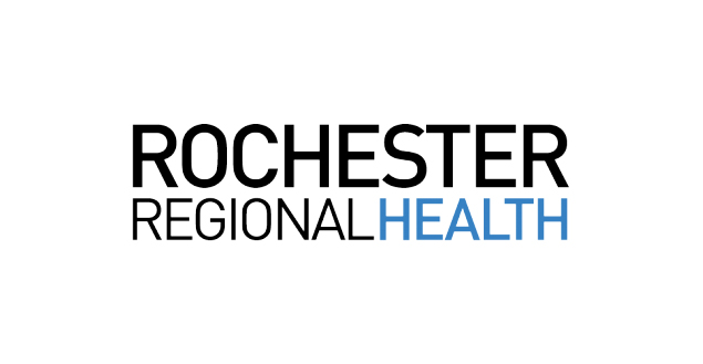 Sponsored by Rochester Regional Health