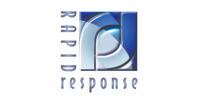 Sponsored by Rapid Response