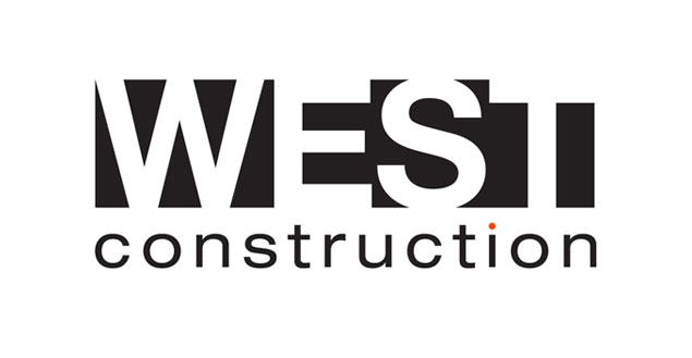 Sponsored by West Construction
