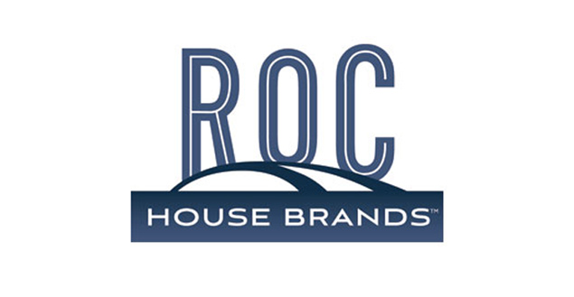 Sponsored by Roc House Brands