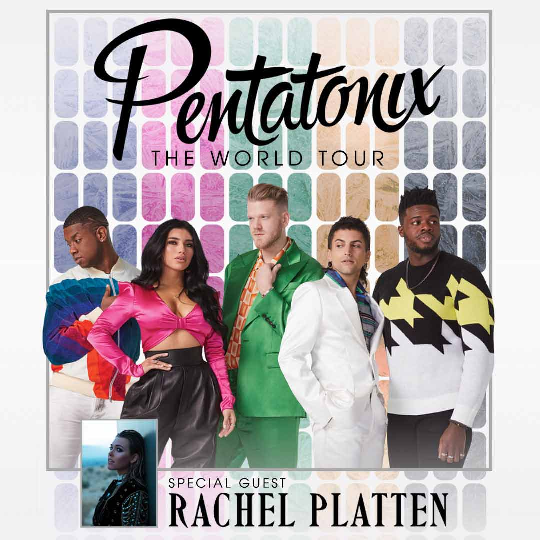 pentatonix show announcement