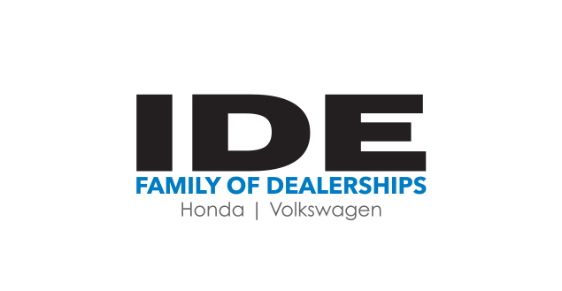 sponsor: IDE, family of dealership