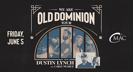 Old Dominion with Dustin Lunch and Carly Pearce